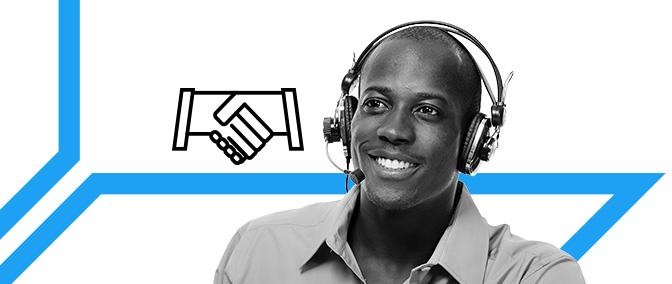 Telemarketing: Die profitabelste Art der Organisation von Verkäufen