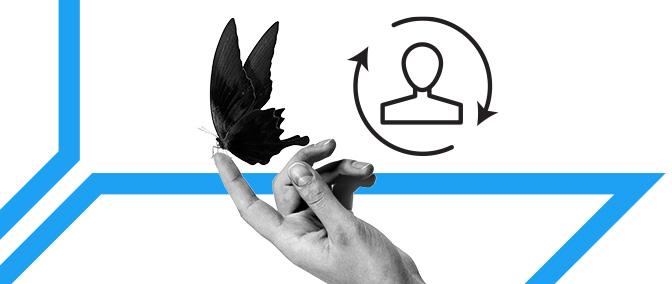 Sag nein zu Ängsten: neues Leben und neue Ergebnisse