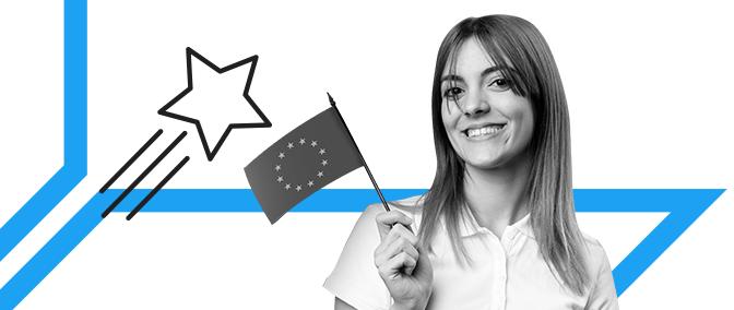 Как найти работу в Европе: от переезда до успешного собеседования