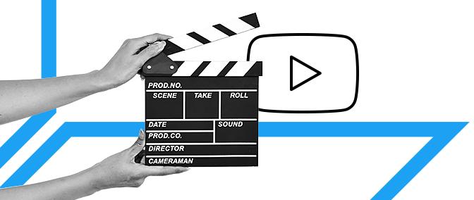 Суперзвезда YouTube: создавай идеальный видеоконтент