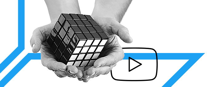 Контент для YouTube: разбираем технические особенности