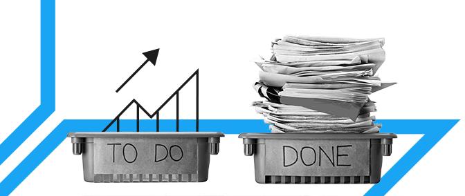 Идеальная продуктивность: как достигать любых целей