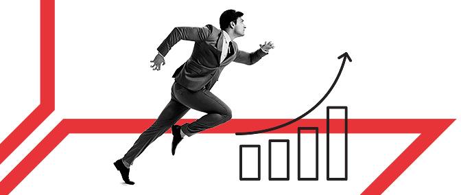 Pensamiento de un líder: cómo conseguir objetivos ambiciosos
