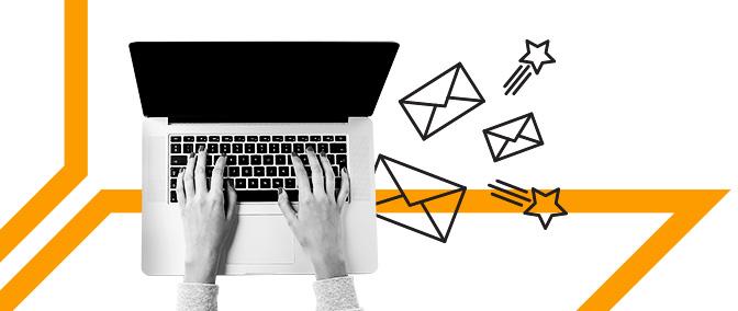 Generación de leads con emails: eficacia de las ventas frías